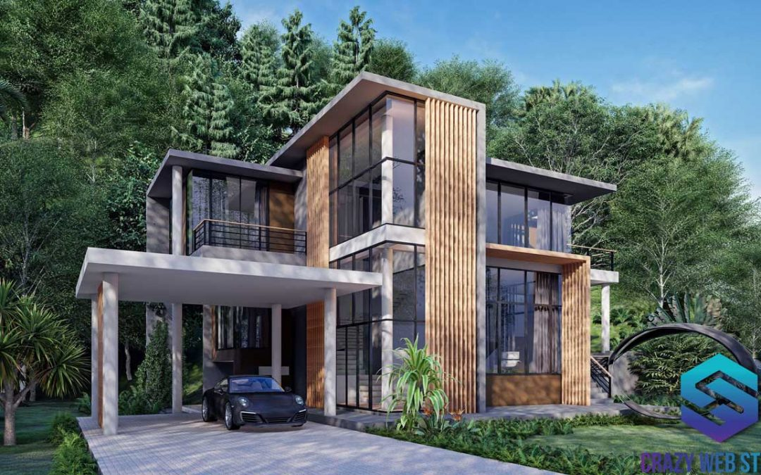 3D Design & Rendering Services in Phuket