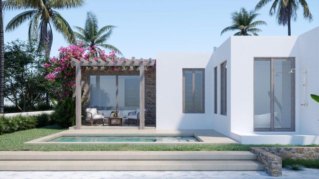Lotus Zanzibar Villas Rendering By Crazy Web Studio 27